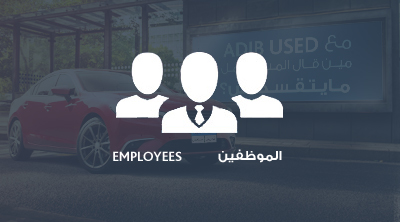 Used -auto -employees